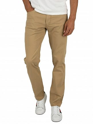 Levi's Harvest Gold 511 Slim Fit Jeans