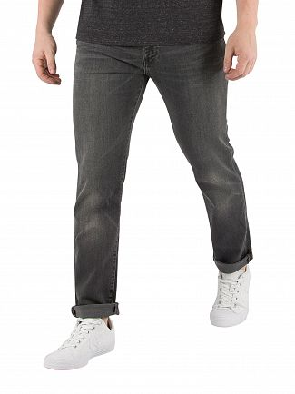 Levi's Headed East 511 Slim Fit Jeans