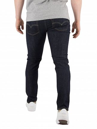 Levi's Cleaner 519 Extreme Skinny Fit Jeans