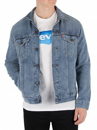 Levi's Icy Trucker Jacket