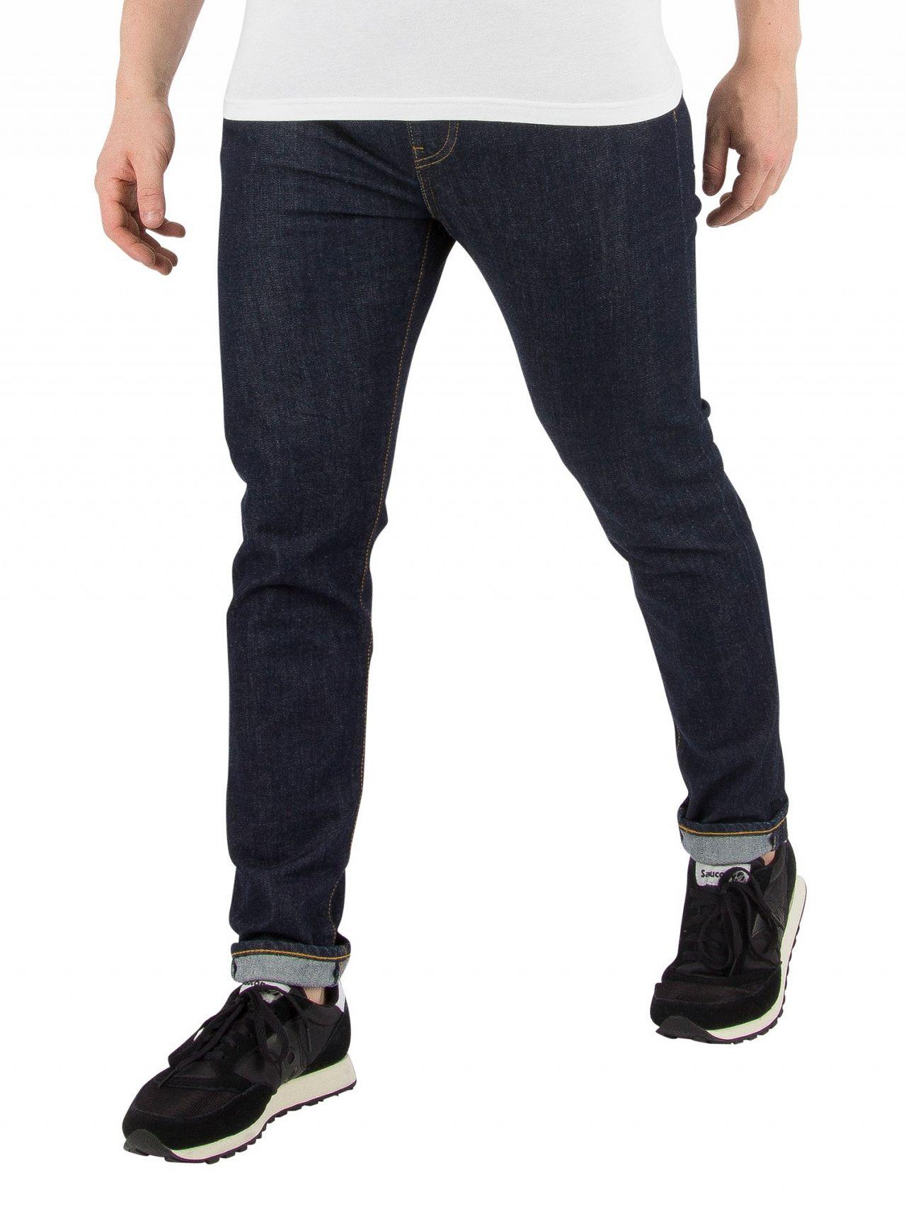 3577ca30e9 Levi s Rock Cod 512 Slim Taper Fit Jeans