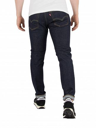 Levi's Rock Cod 512 Slim Taper Fit Jeans