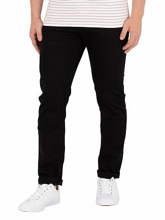 Scotch & Soda Stay Black Ralston Jeans