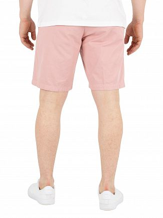Carhartt WIP Soft Rose John Chino Shorts