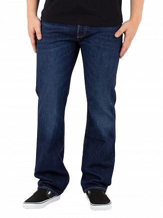 Levi's Sponge Street 501 Original Fit Jeans
