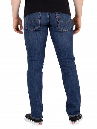 Levi's Crocodile Adapt 511 Slim Jeans
