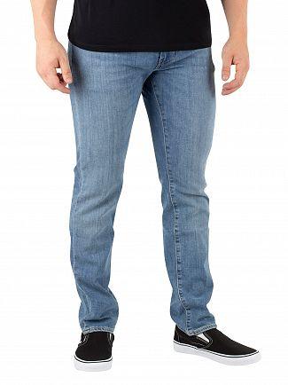 Levi's Sun Fade 511 Slim Jeans