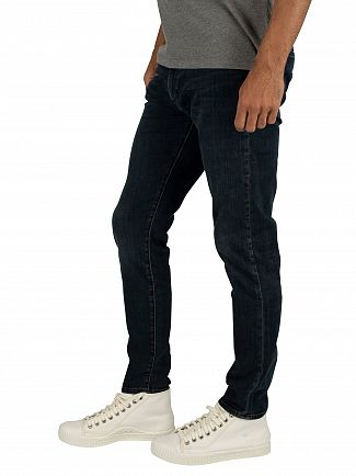 Levi's Headed South 512 Slim Taper Jeans