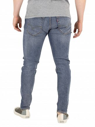 Levi's Despacito 512 Slim Taper Jeans