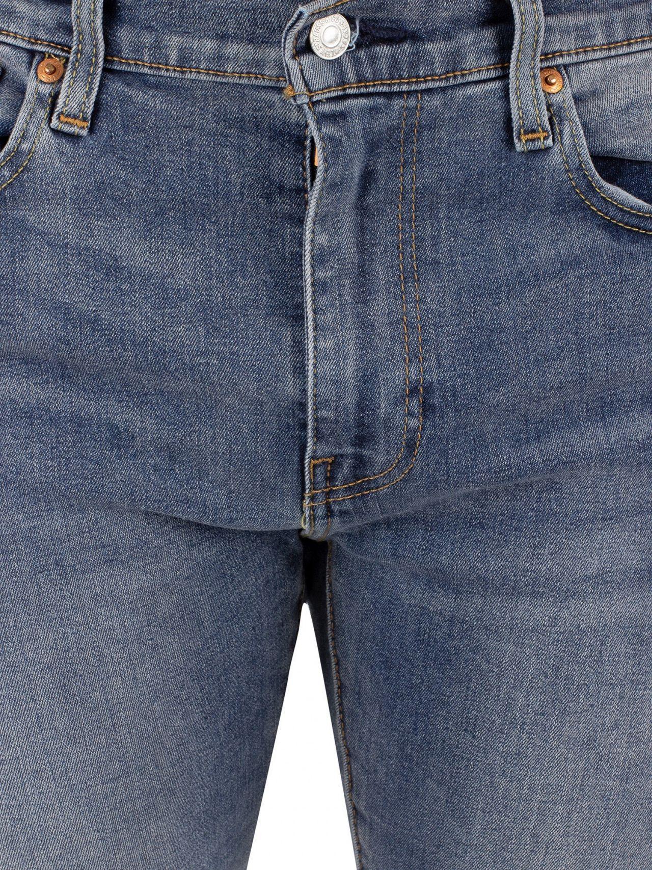75521ea210a Levi's Despacito 512 Slim Taper Jeans | Standout