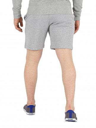 Tommy Hilfiger Grey Heather Icon Sweatshorts