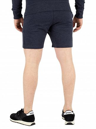 Tommy Hilfiger Navy Blazer Icon Sweatshorts