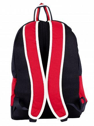 Tommy Hilfiger Corporate Logo Backpack