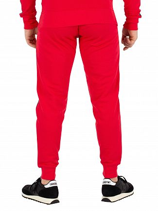 Tommy Hilfiger Tango Red Track Joggers