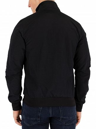 Scotch & Soda Black Blauw Jacket