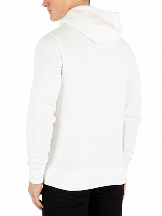 Tommy Hilfiger Snow White Pullover Hoodie