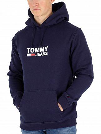tommy-jeans-black-hoodie