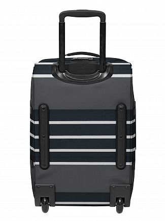Eastpak Slines Black Tranverz Cabin Luggage Case