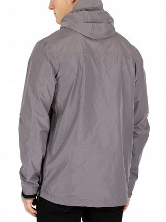11 Degrees Steel Hurricane Jacket