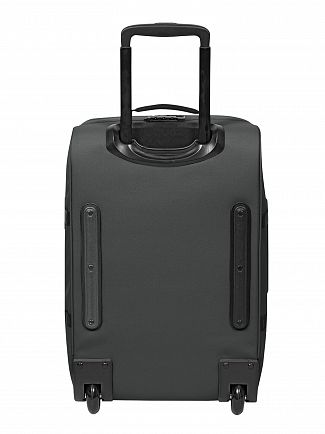 Eastpak Good Grey Tranverz S Cabin Luggage Case