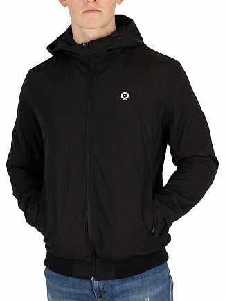 Jack & Jones Black Corio Jacket