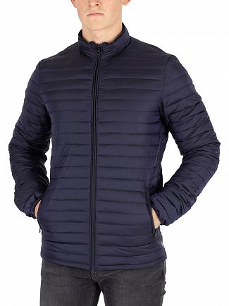 Scotch & Soda Night Puffer Jacket