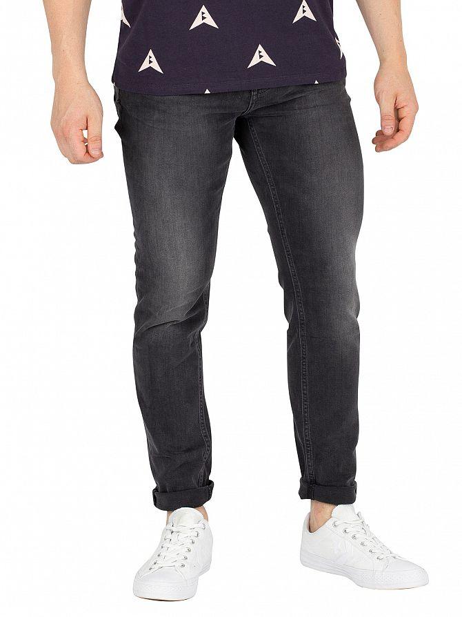 Scotch & Soda Fallen Hero Skinny Fit Jeans