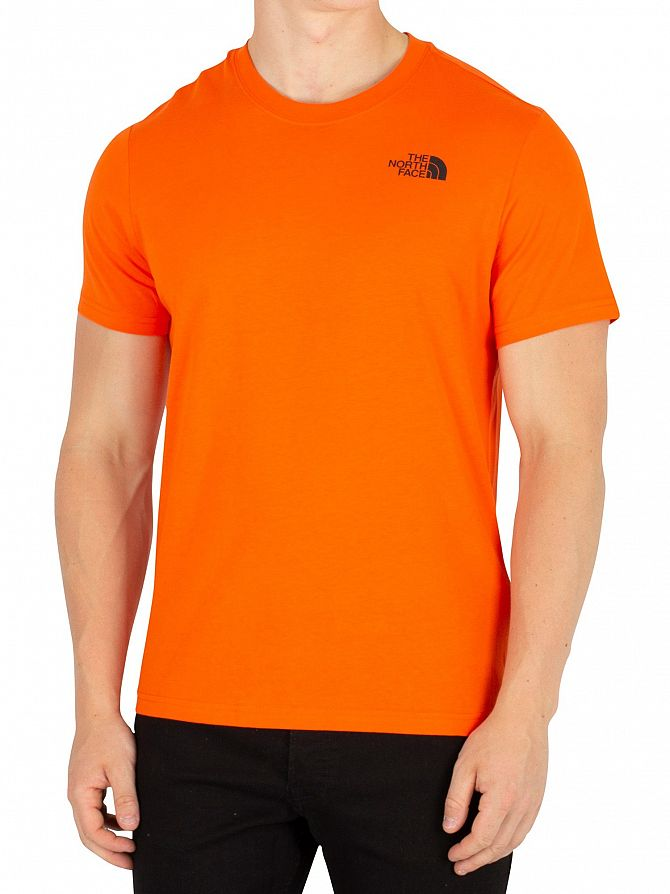 The North Face Men s Red Box T-Shirt 5765ac4e0978