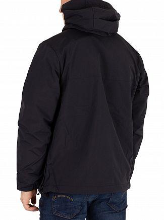 Carhartt WIP Black Nimbus Jacket
