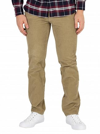 Levi's Lead Gray 511 Slim Fit Jeans