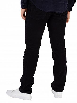 Levi's Mineral Black 511 Slim Fit Jeans