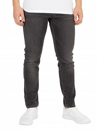 Levi's Headed East 512 Slim Taper Fit Jeans