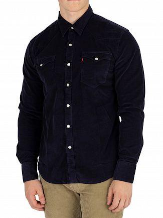Levi's Sky Captain Barstow Western Shirt