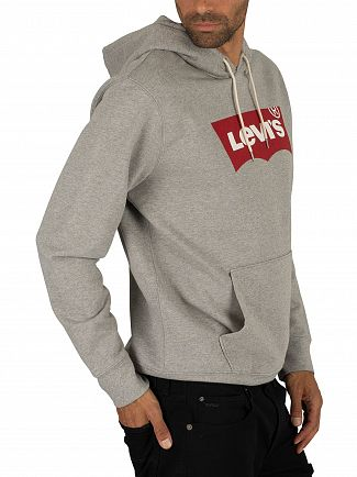 Levi's Midtone Graphic Pullover Hoodie