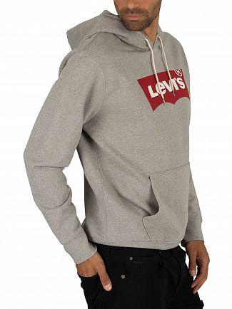 Levi's Midtone Graphic Pullover Hoodie