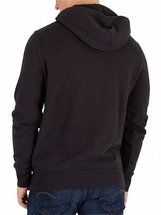 Levi's Black Modern Pullover Hoodie