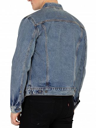 Levi's Donico The Trucker Jacket