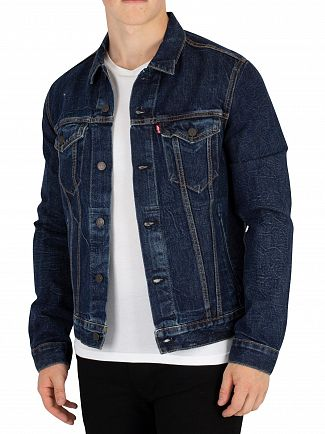 Levi's Barrow Lane The Trucker Jacket