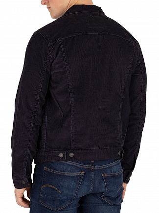 Levi's Common Blue The Trucker Jacket