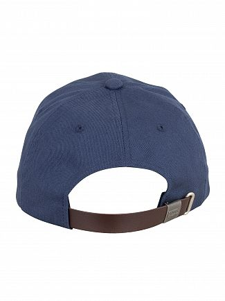 Levi's Navy Red Tab Baseball Cap