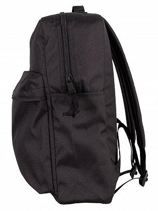 Levi's Black Side Tab L Pack Backpack