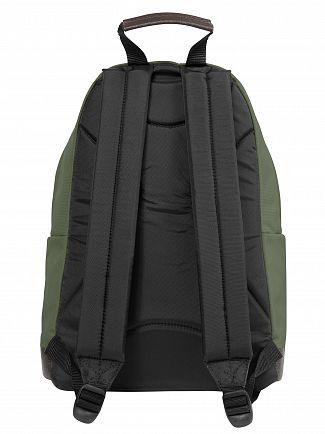 Eastpak Current Khaki Wyoming Backpack