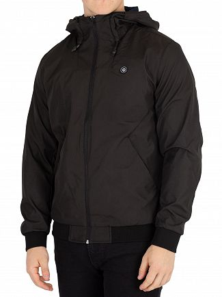 Jack & Jones Black Alu Jacket