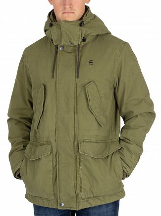 G-Star Sage Vodan Padded Jacket