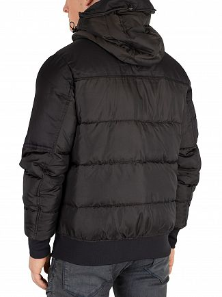 G-Star Raven Whistler Quilted Bomber Jacket