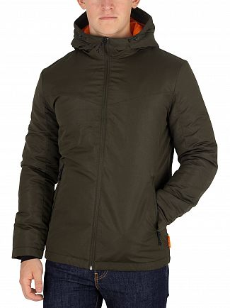 Jack & Jones Rosin Barkley Jacket