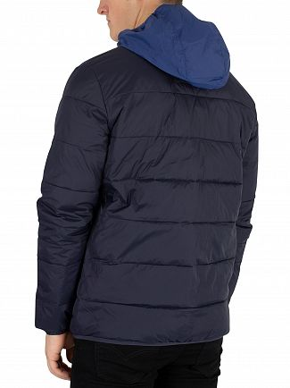 Jack & Jones Estate Blue Bend Light Puffer Jacket