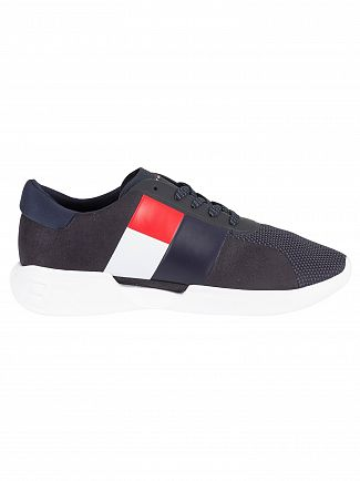 Tommy Hilfiger Midnight Lightweight Trainers