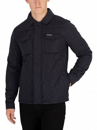 Scotch & Soda Night Classic Shirt Jacket