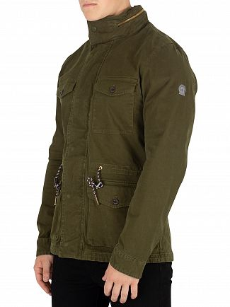 Scotch & Soda Pine Field Jacket